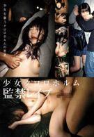 少女迷姦監禁強暴