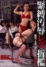 緊縛污辱蕾絲虐待 在職場被前輩虐待的母豬OL