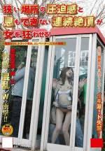 ~在電話亭,貨櫃,電梯中等各種狹窄的空間中充滿壓迫感,快要無法呼吸連續絕頂的女人正發狂猛幹著!~