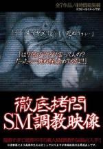 徹底拷問SM調教影像