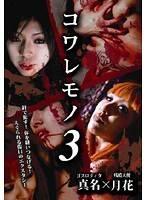肏壞淫女 3
