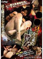訪日亞裔女的淫亂悲劇