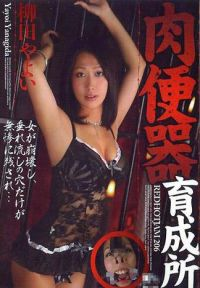 RED HOT JAM Vol.206 肉便器育成所 : 柳田彌生