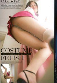 COSTUME FETISH #02