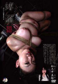 縛溺 3 和久井美櫻