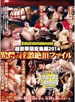 BabyEntertainment 超豪華版總集篇2014 驚人瘋狂高潮檔案