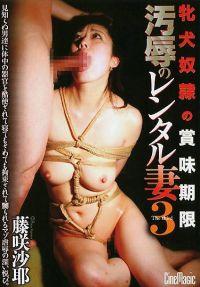 母狗奴隸的保存期限 污辱的出租人妻 3