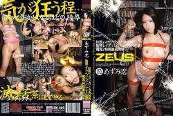 ZEUS 02 安曇戀
