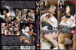 女高中生凌辱日記 HAPPY FISH 08