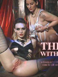 畸形屋:有兩個小穴的女人