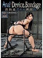鐵管拘束肏爆尻XXI 新田美玲