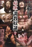 極逝・調教奴隷 vol.1